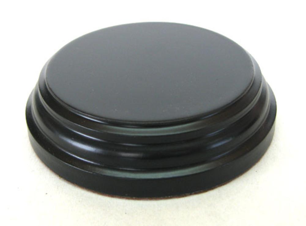 PEANA Redonda 4,5cm Negro