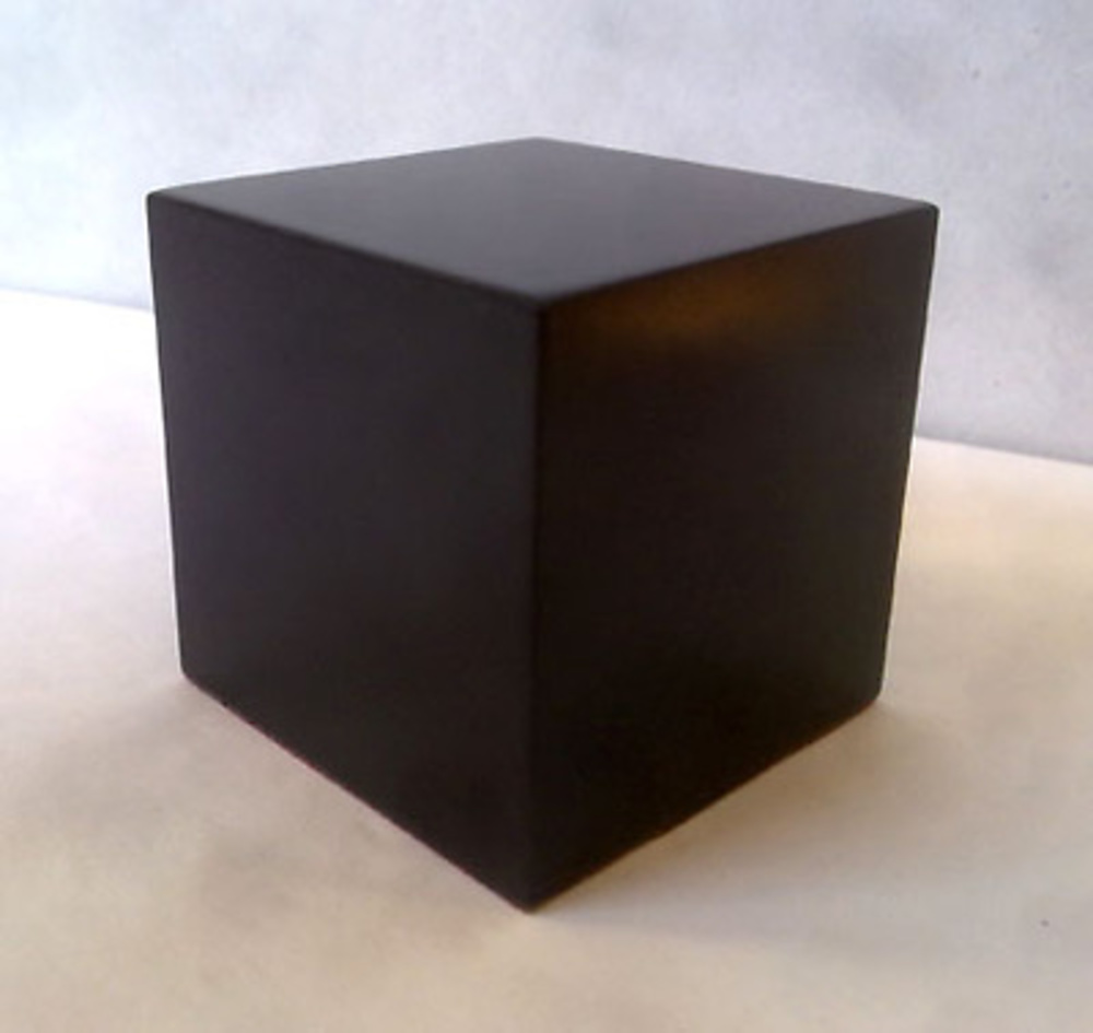 PEANA TACO 5x5 Negro