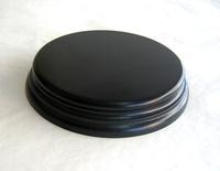 PEANA Redonda 11cm Negro