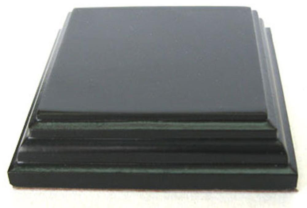 PEANA Cuadrada 10x10 Negro