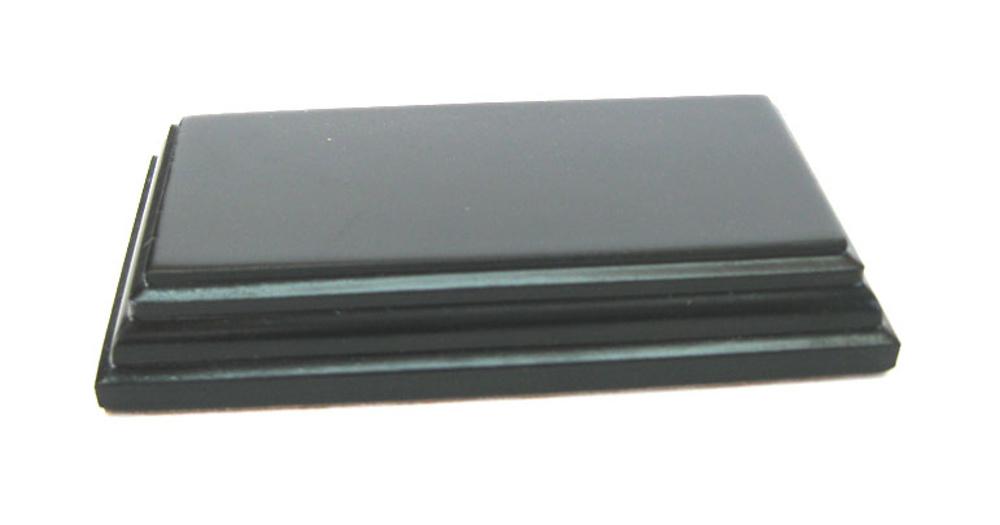 PEANA Rectangular 10x4 Negro