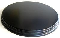 PEANA Redonda 24cm Negro