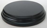 PEANA Redonda 6,5cm Negro